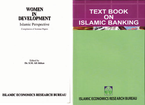 Books | Islamic Econimics Research Bureau
